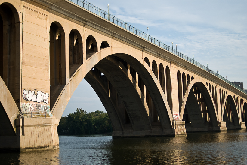 Key Bridge, Washington DC