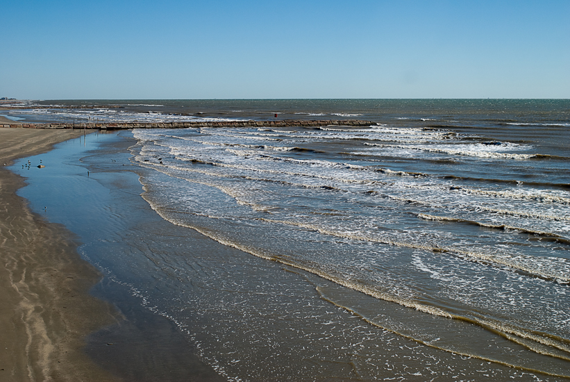 beach photography in Galveston, Texas travel