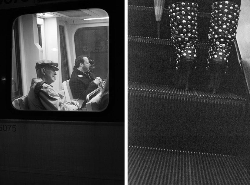 people in the metro washington, dc
