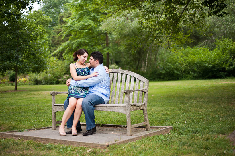 engagement photographer Amber Wilkie