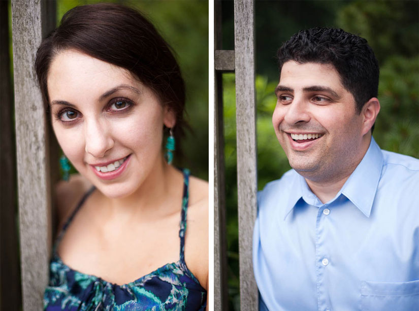 portraits at brookside gardens