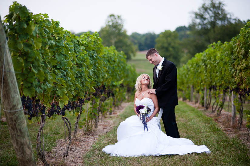 Wedding photographer Amber Wilkie