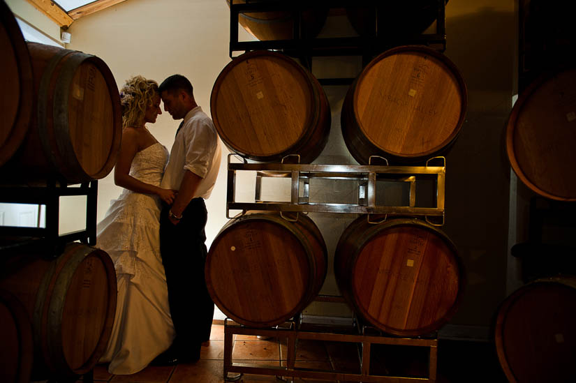 miracle valley vineyard wedding in delaplane, va