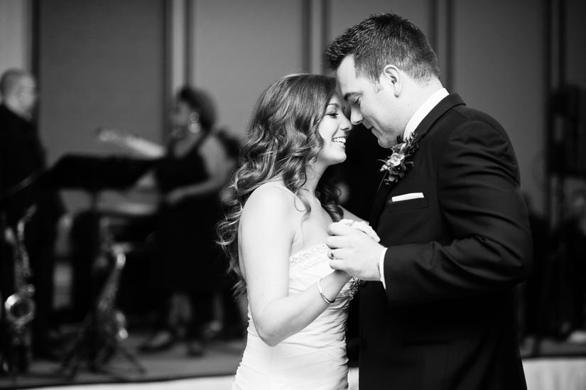 wedding photographer Amber Wilkie
