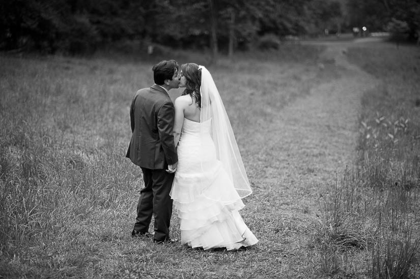 wedding photography at woodend nature preserve
