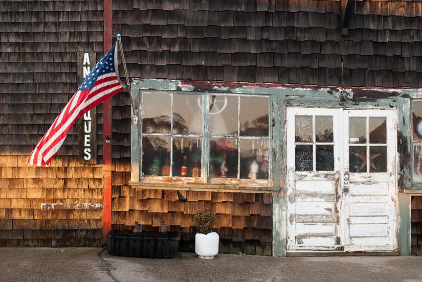 antique store in buzzards bay