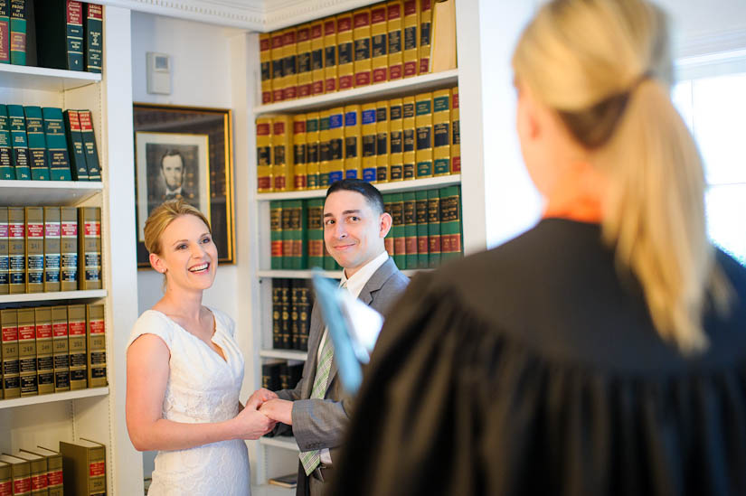 old town alexandria courthouse wedding