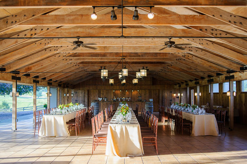marriott ranch wedding reception
