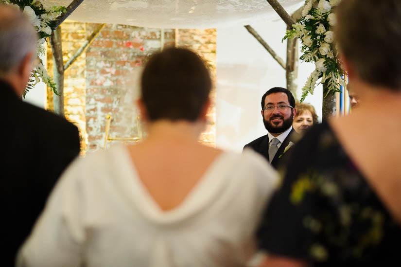 longview gallery jewish wedding