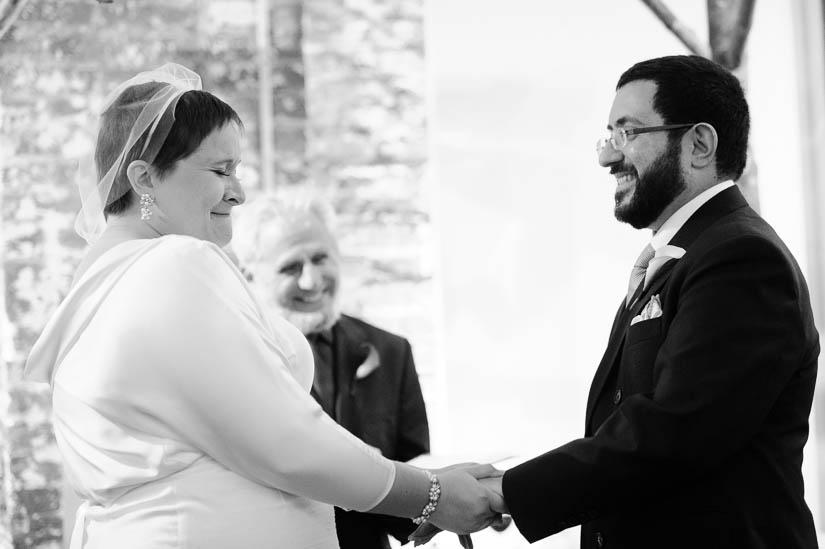 dc jewish wedding ceremony