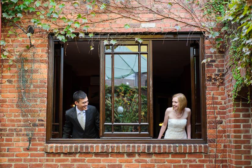 tabard inn wedding photography