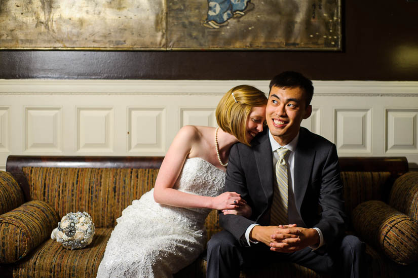 washington dc indoor wedding photography