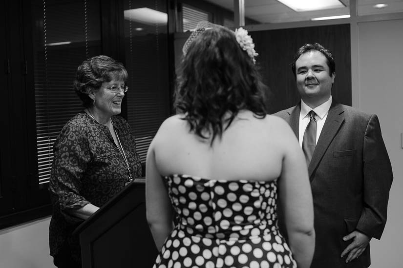 wedding at the rockville courthouse