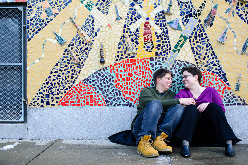 couple portraits in philadelphia