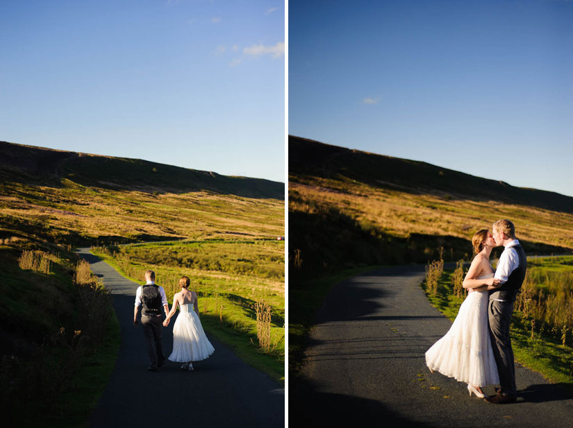wedding portraits in the english countryside