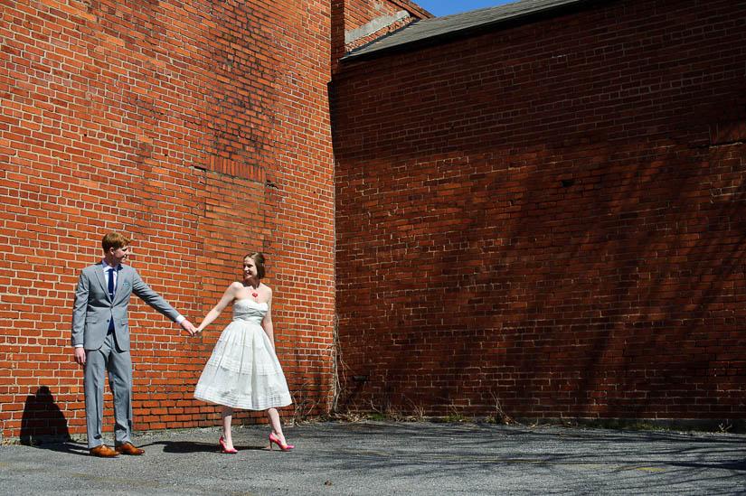 winchester, va wedding photography