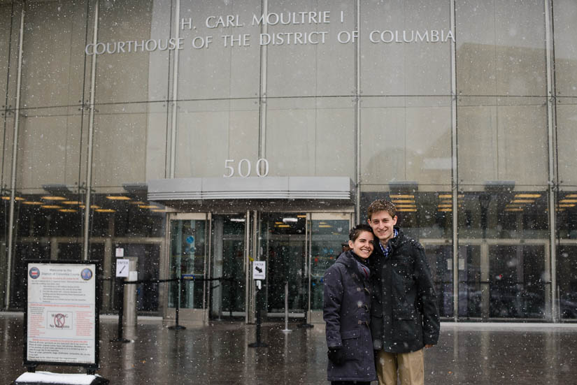 Dc-courthouse-wedding-snow-6