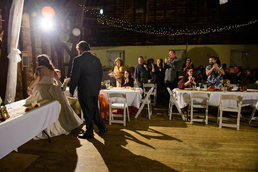 Tea Barn At Fair Hill Wedding Photography 29