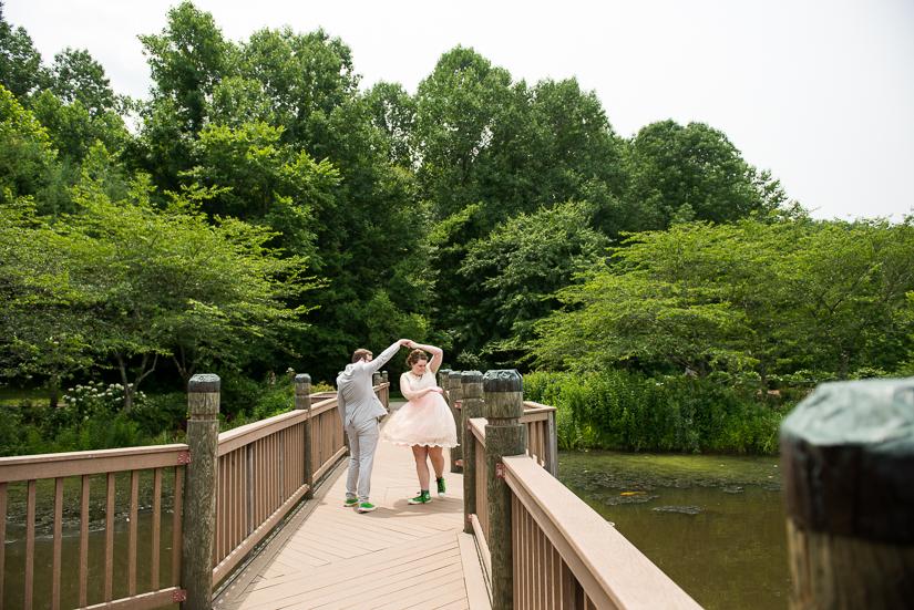 Weddings page 6 developer and photographer amber - Meadowlark botanical gardens wedding ...