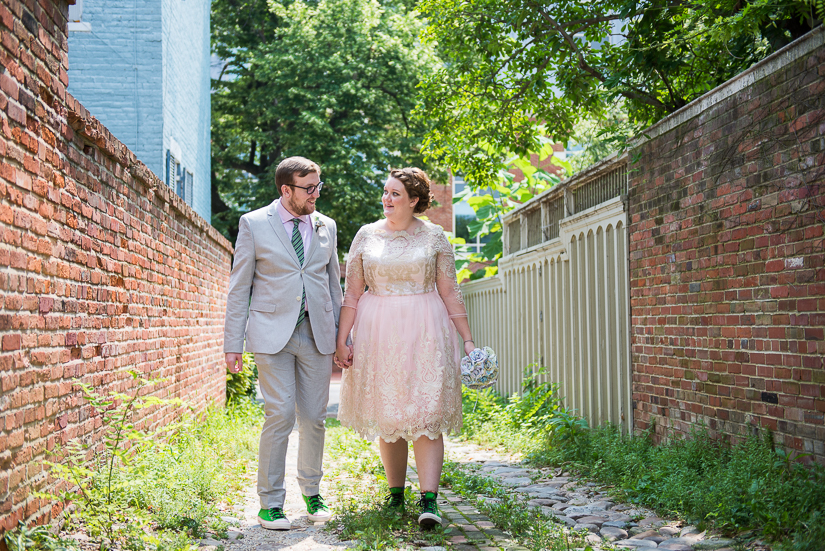 Kiersten U0026 Patrick | Meadowlark Botanical Gardens Wedding | Old Town  Alexandria » DC Wedding Photographer | Amber Wilkie Photography