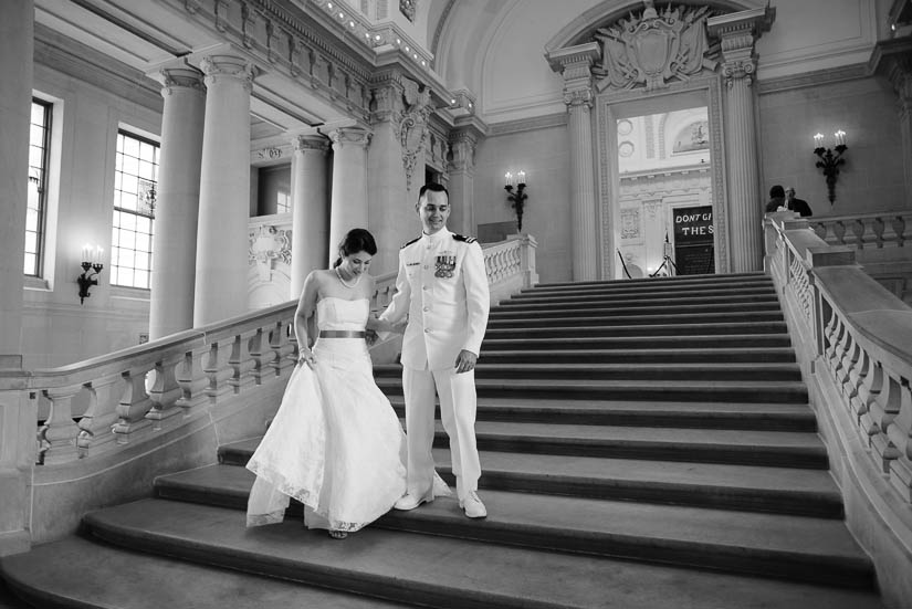Annapolis Courthouse Wedding Photography 7