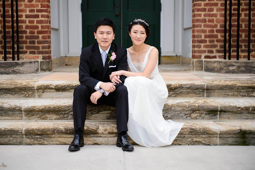 Fairfax Courthouse Wedding Photography 19